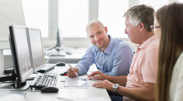 Job opportunity Strategic Procurement Manager at SR Technics